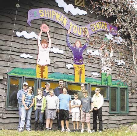 Shipman Youth center