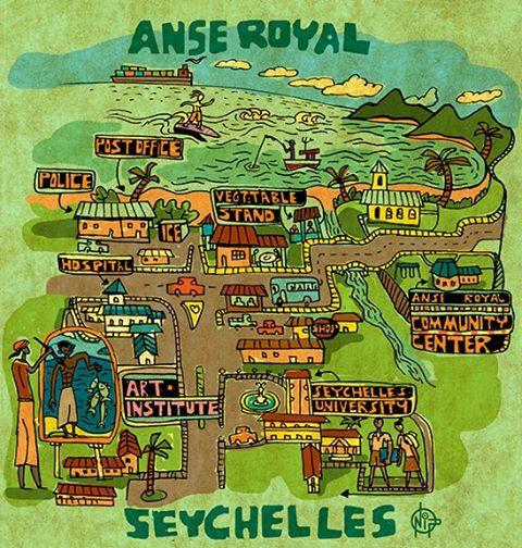 Anse Royal
